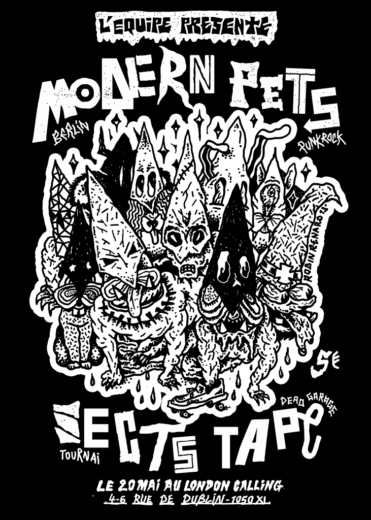 Sects Tape - Sects Tape