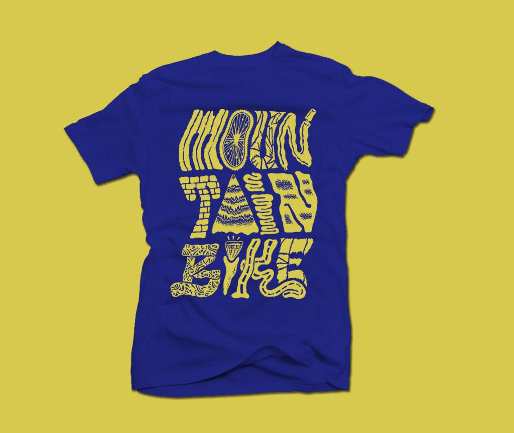 Mountain-Bike-Shirt